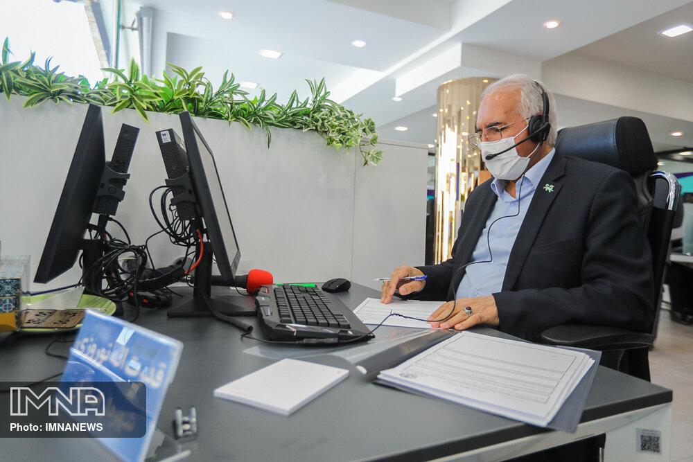 صدای انقلاب عمرانی به گوش همه شهروندان رسیده است/شهرداری در مسیر پاسخگویی بهتر