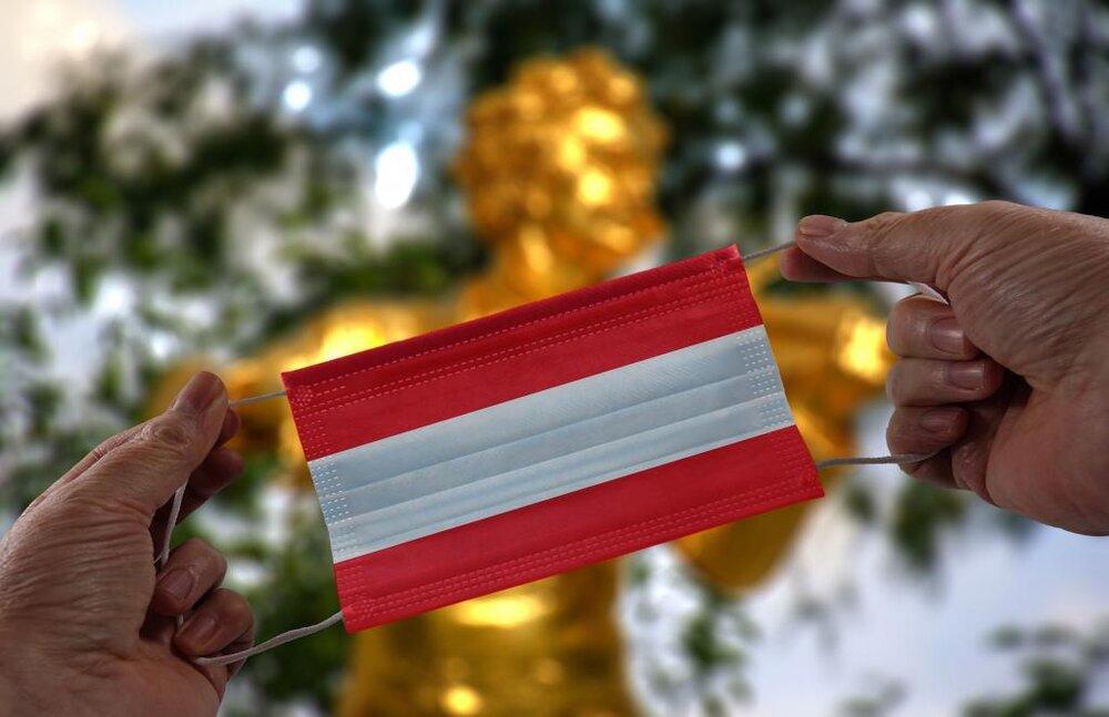 استمرار قرنطینههای کرونایی در اتریش