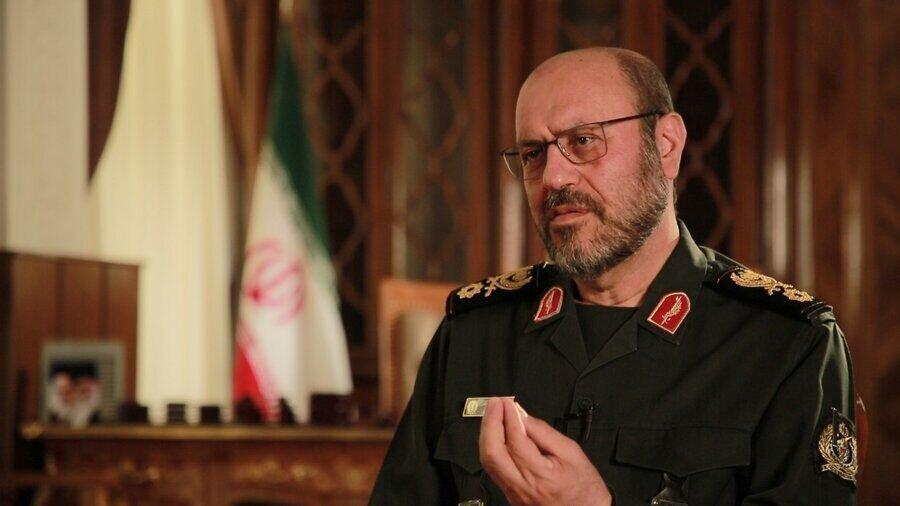 امکان نظامیگری در ایران وجود ندارد