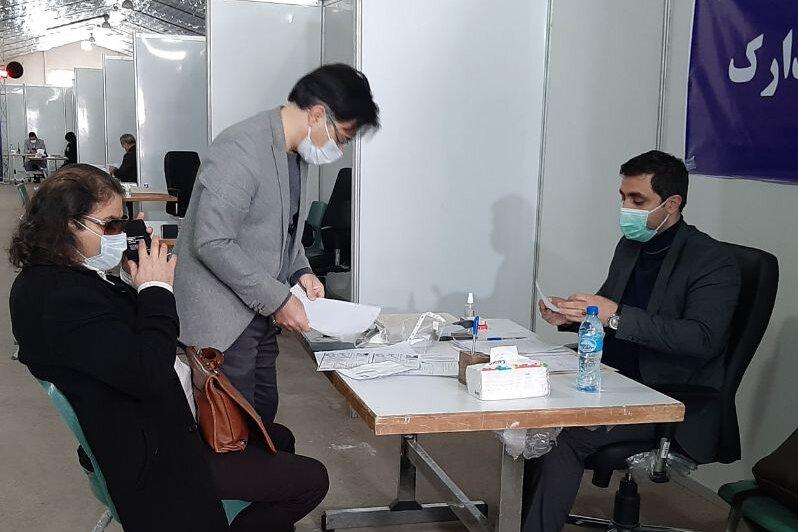 ثبت نام ۴۲۶ نفر در انتخابات شوراهای شهر مازندران