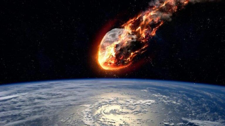 چگونه میتوان از برخورد سیارکها به زمین جلوگیری کرد؟