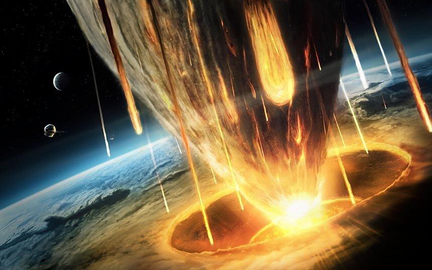 چگونه میتوان از از برخورد سیارکها به زمین جلوگیری کرد؟