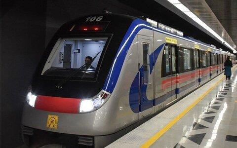 اشتغالزایی در قم با بهرهبرداری از مترو