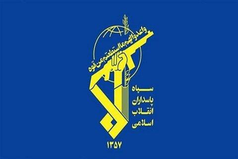 حادثه تروریستی در شهرستان سراوان