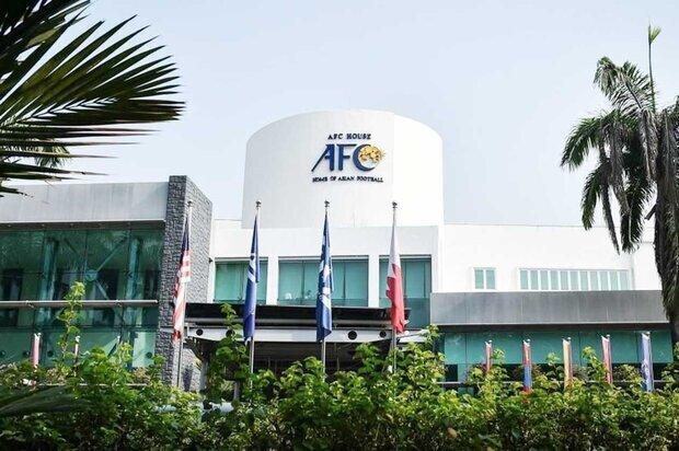 AFC پاسخ معترضان را با تهدید داد
