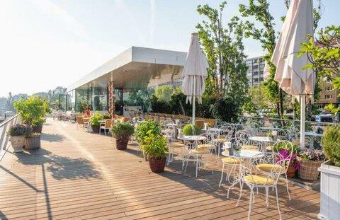 سرمایهگذاری جدید وین برای گسترش فضاهای سبز