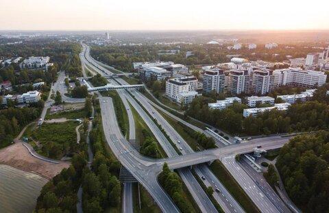 احداث ایستگاه خودروهای اشتراکی در فنلاند