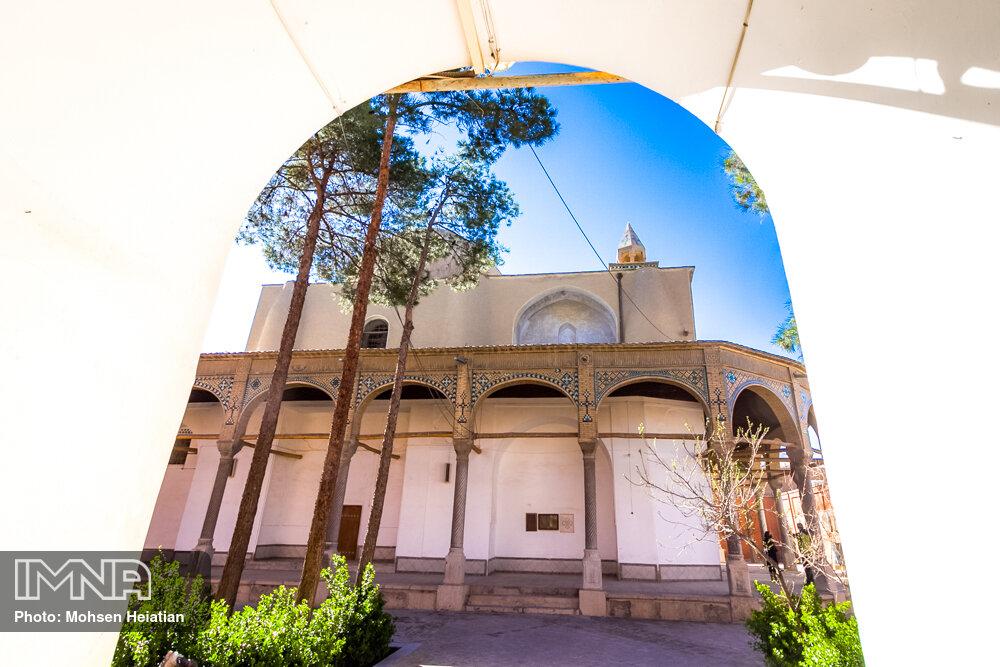 کلیسای آسدوادزادزین مقدس