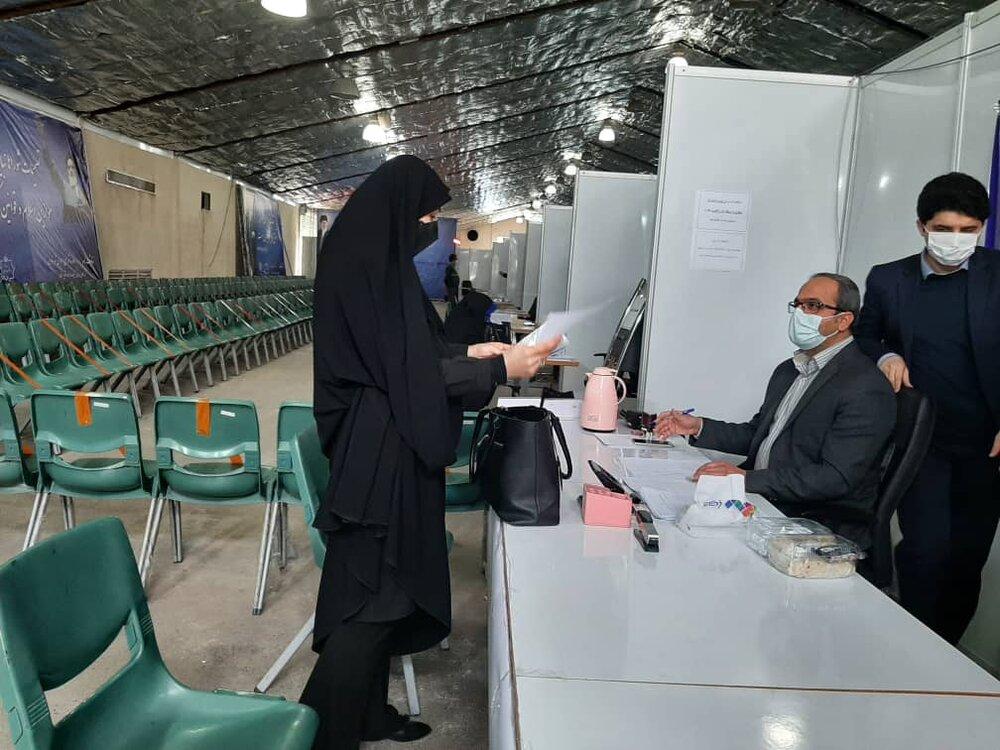 داوطلبان عضویت شورای شهر تهران به ۹۹۰ نفر رسید