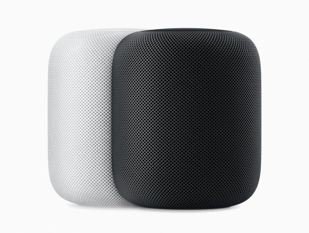 اپل تولید مدل اصلی هومپاد را متوقف کرد