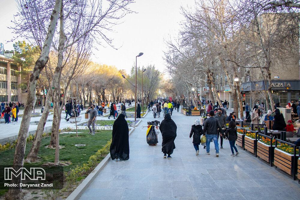 آخرین وضعیت شهرستانهای استان اصفهان در مقابله کرونا + جزئیات