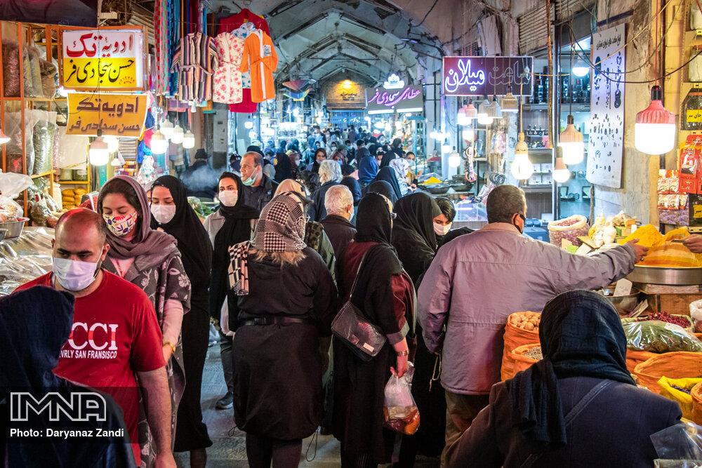 آخرین رنگبندی شهرستانهای یزد در مقابله با کرونا + جزئیات
