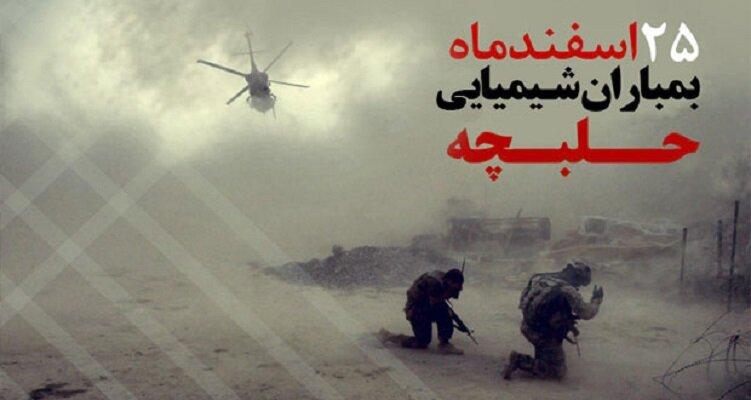 جنایت شمیایی صدام در حلبچه + علت، خلبان، تلفات جانی و عکس