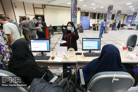نتایج بررسی شکایات داوطلبان میاندورهای مجلس ۱۹ اردیبهشت اعلام میشود