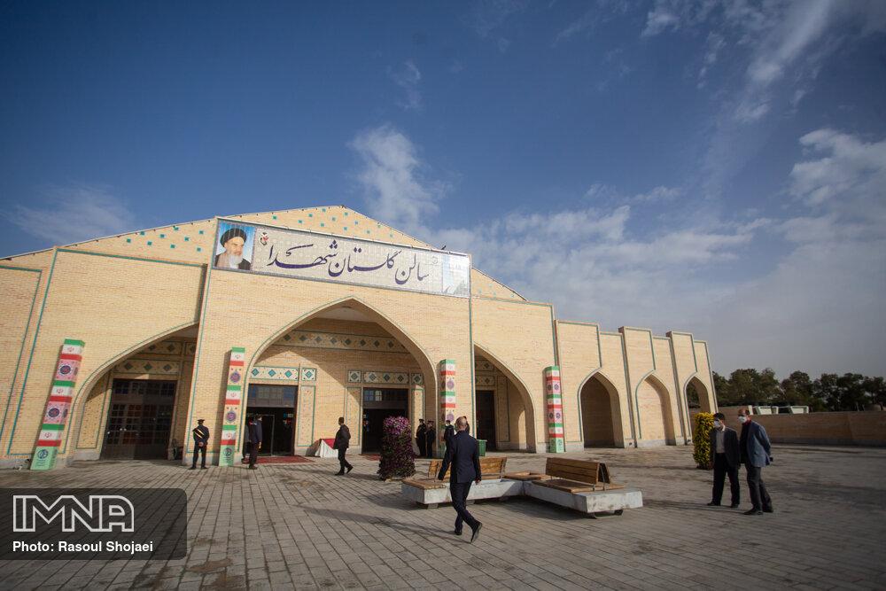 اصفهان ۹۹؛ سالی برای پوست اندازی شهر