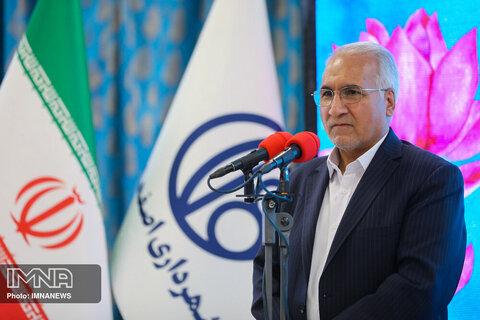 انقلاب عمرانی در شهر ادامه دارد/ افتتاح پروژه سردار شهید سلیمانی به صورت رسمی