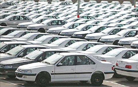 قیمت روز خودرو امروز ۱۵ اردیبهشت ۱۴۰۰ + جزئیات قیمت ایران خودرو و سایپا