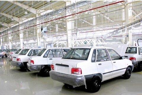 قیمت محصولات ایران خودرو و سایپا افزایش یافت + جزییات
