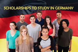 انواع بورسیه تحصیلی آلمان در مقاطع مختلف