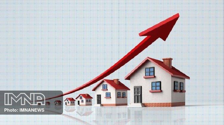 کلید ثبات قیمت مسکن تورم ۲۰ درصدی است