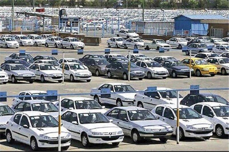 قیمت روز خودرو امروز ۱۵ خردادماه ۱۴۰۰ + جزئیات قیمت ایران خودرو و سایپا