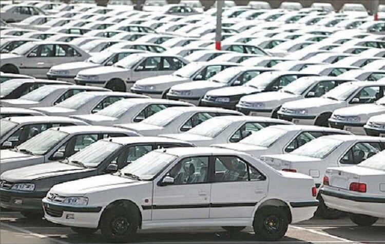قیمت روز خودرو امروز ۲۶ فروردین ۱۴۰۰ + جزئیات قیمت ایران خودرو و سایپا