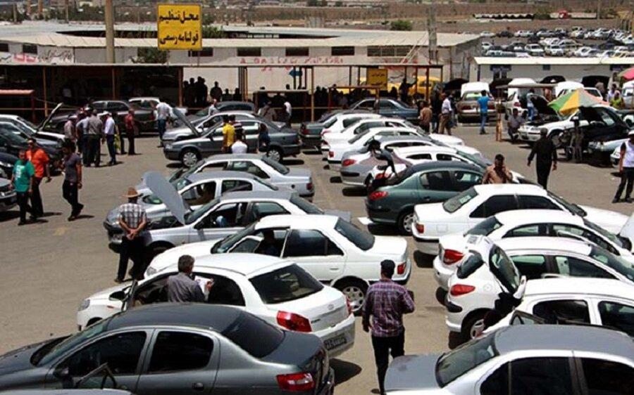 قیمت روز خودرو امروز ۱۳ خردادماه ۱۴۰۰ + جزئیات قیمت ایران خودرو و سایپا