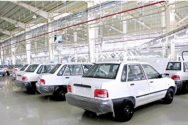 قیمت روز خودرو امروز ۲۰ تیرماه ۱۴۰۰ + جزئیات قیمت ایران خودرو و سایپا