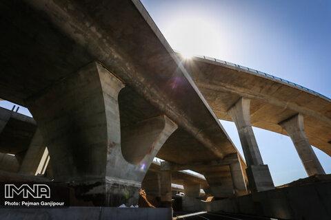 روایتی از احداث بزرگترین پل شهر اصفهان در منطقه ۱۵