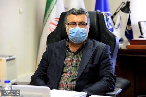 آمار مرگ در ایران از اتحادیه اروپا بیشتر شده است
