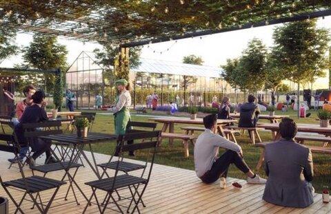 توسکانی میزبان نخستین جنگل شهری در جهان