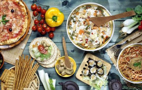 بهترین رژیم غذایی در تعطیلات نوروز چیست؟