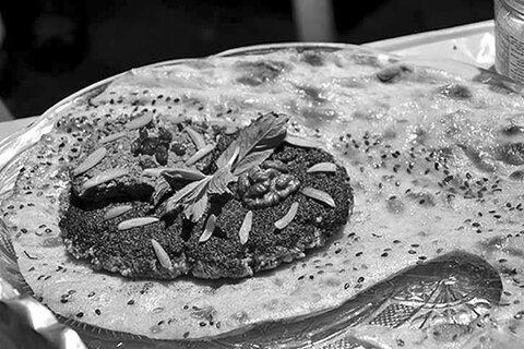 بریان؛ غذای اصیل اصفهانی
