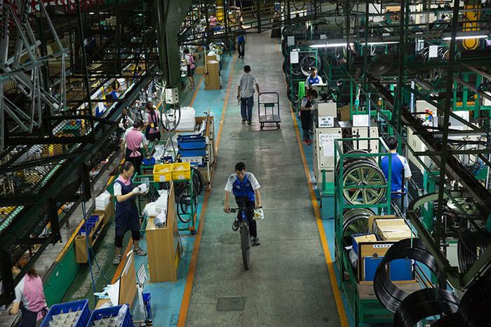 دوچرخههای جاینت چگونه شهرت جهانی پیدا کرد؟