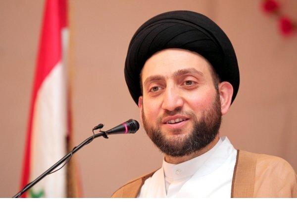 پیام تبریک سید عمار حکیم به مناسبت عید نوروز