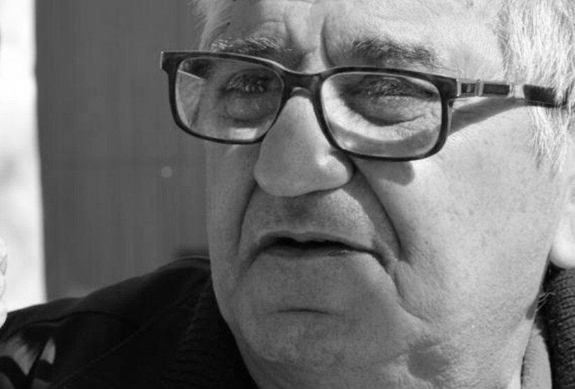 استاد برنده جایزه یونسکو درگذشت