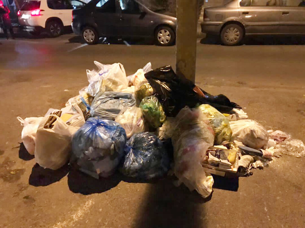 اجرای طرحهای مدیریت پسماند در شهرهای مازندران/ تولید روزانه ۲ هزار تن زباله