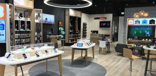 نخستین فروشگاه هوشمند هلند در خدمت سالمندان