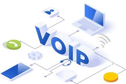 مدیریت سادهتر تماسها به کمک نرم افزارهای پیشرفته ویپ (VOIP)