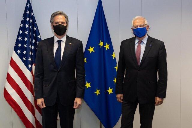 اعلام آمادگی آمریکا برای مشارکت در مذاکرت پیرامون برجام