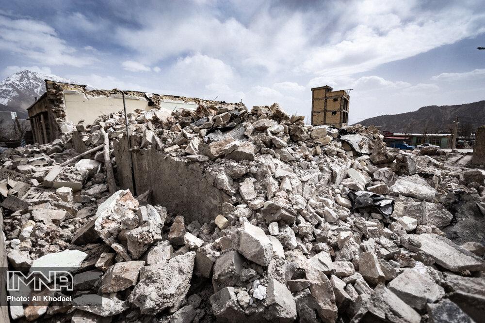 زلزله چیست؟+ دلیل، علائم و پیشبینی