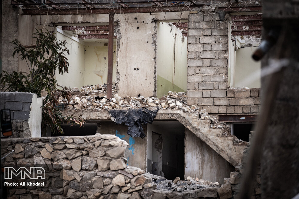 کاهش خطر زلزله در پروژههای عمرانی ممکن شد