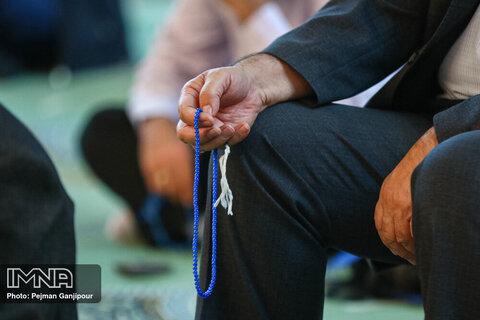نماز جمعه این هفته اصفهان برگزار نمیشود