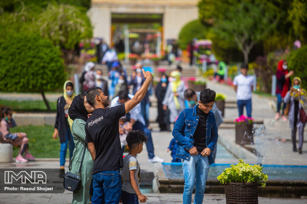 Rose Festival to be held in Isfahan
