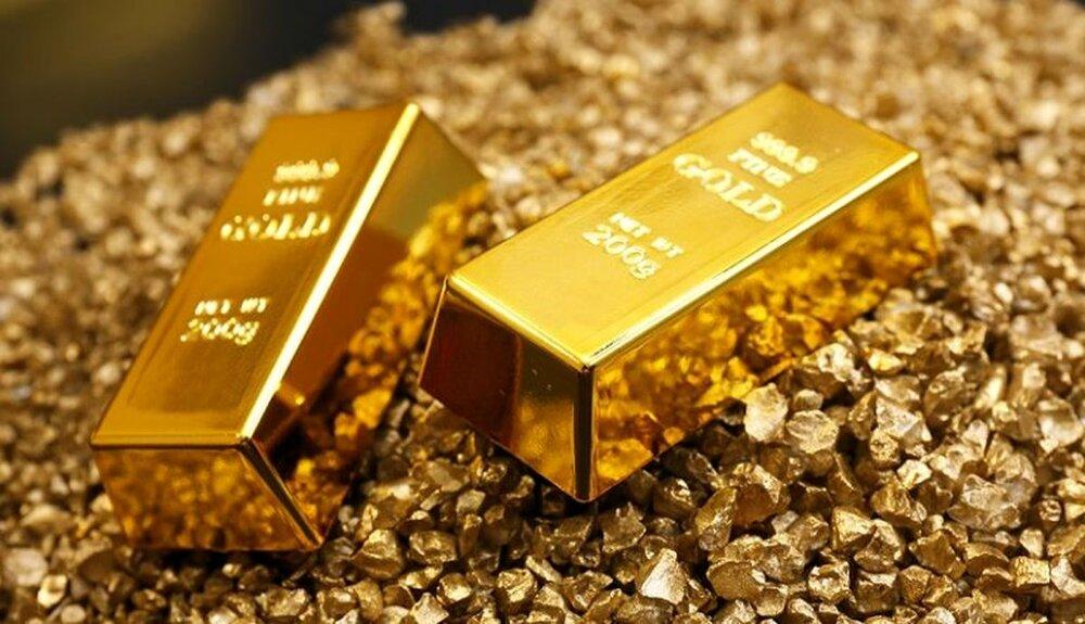 آخرین قیمت طلا، سکه و دلار تا پیش از امروز ۲۵ فروردین