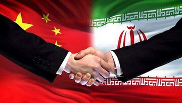 Iran-China agreement indicates shift of power from West to East