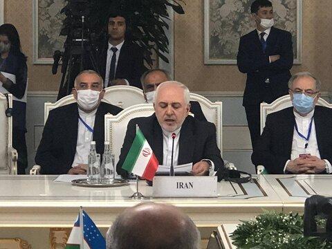 هر موافقتنامه صلح باید تضمینکننده حق تعیین سرنوشت مردم افغانستان باشد