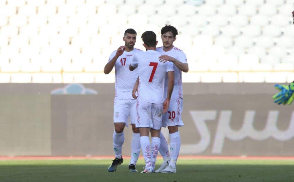 ایران ۳-۰ سوریه/ امیدوار به این تیم ملی، برای تاریخسازی در منامه