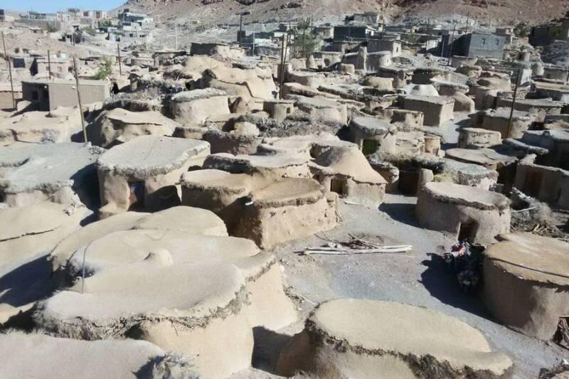 روستای شگفت انگیز ماخونیک