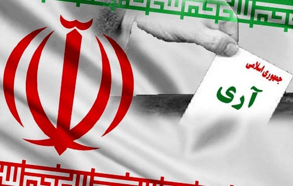 ۱۲ فروردین نماد واقعی مردمسالاری دینی و تکمیل کننده انقلاب ۵۷ است